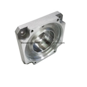 High Precision Aluminum Alloy Small Order CNC Turning Parts