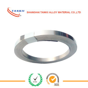 CuNi30Mn resistance heating elements alloy wire Nickel W 2.0890 pictures & photos