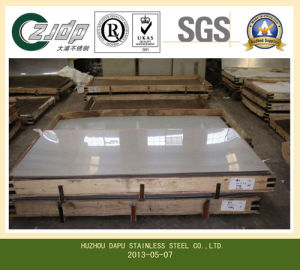 Tp 304 /304L Stainless Steel Plate pictures & photos