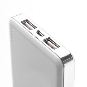 Real Apacity 10000mAh Power Bank with Wireless Charger pictures & photos