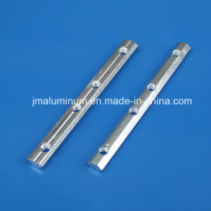 Joint Connector, T Slot Connector, Sliding Profile Connector pictures & photos