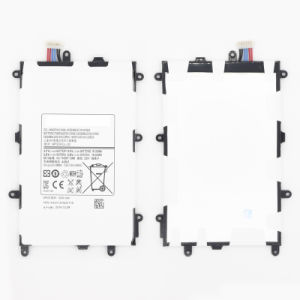 Factory Price Tablet PC Battery for Samsung Galaxy Tab4 pictures & photos