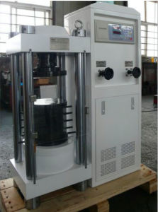 TBTCTM-2000 (S) Compression Testing Machine with Digital Display pictures & photos