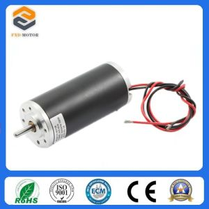 36 BLDC Motor for Medical Device with RoHS Certification pictures & photos