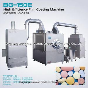 High Efficiency Film Coating Machine (BG-150E) pictures & photos