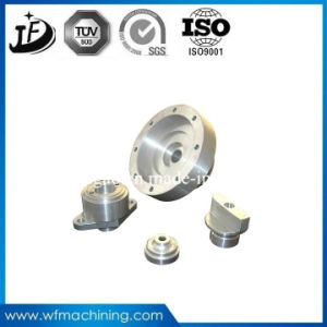 CNC Cutting Machine Customized Machining Parts for Transmission Machinery pictures & photos