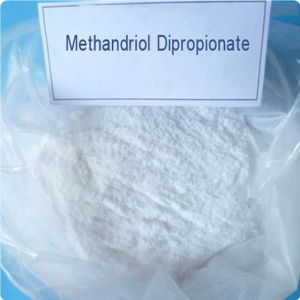 Steroid Raw Methandriol Dipropionate for Bodybuilding pictures & photos