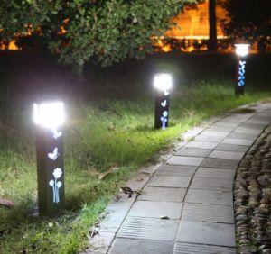 Aluminum Made Solar Light for Garden pictures & photos