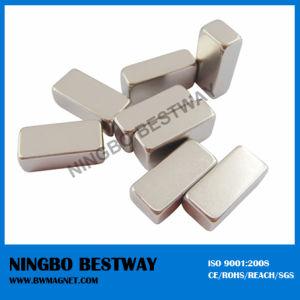 High Gauss Block Neodymium Magnet pictures & photos