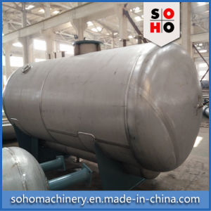 Horizontal Chemical Storage Tank pictures & photos