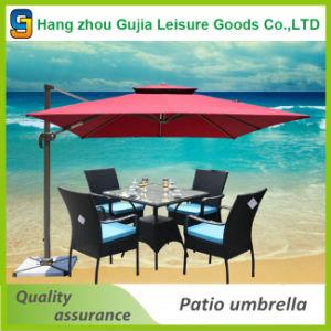 Good Quality Outdoor Sun Parasol Beach Umbrella for Wholesale