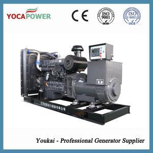 400kVA Sdec Diesel Engine Power Electric Generator Diesel Generating Power Generation pictures & photos