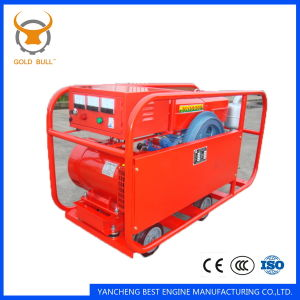 20kw Power Diesel Generator with Zh1130 Engine for Industrial Use pictures & photos