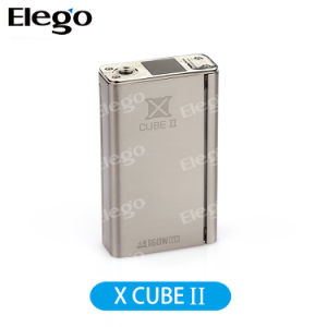 Original Smokech Bluetooth 160W Temperature Control Smok Xcube 2 Box Mod E-Cigarette pictures & photos