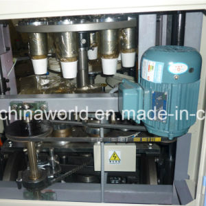 Best Price Disposable Paper Cup Forming Machine in China pictures & photos