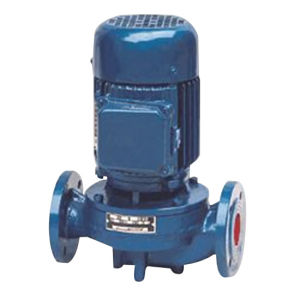 Sg Pipe Boost Slurry Centrifugal Pump pictures & photos