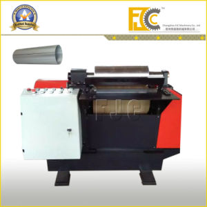 2 Rollers Steel Sheet Rounding Machine for Air Compressor Drum pictures & photos
