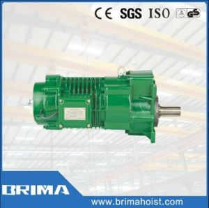 Bm-150 Hot High Quality Crane Geared & End Carriage Motor pictures & photos