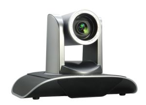 IP Based USB3.0/3G-Sdi/DVI HD PTZ Camera