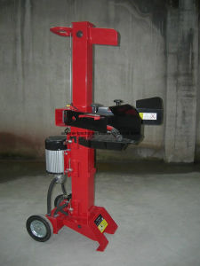 8t Vertical Electric Log Splitter Ce EPA pictures & photos