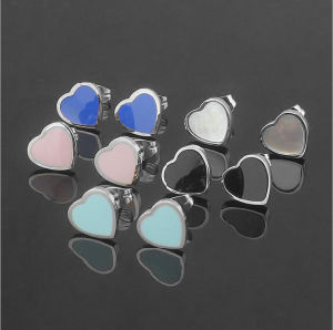 Stainless Steel Jewelry Fashion Jewelry Earrings (hdx1108) pictures & photos