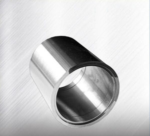 Tungsten Carbide Bushings Cemented Carbide Sleeve pictures & photos