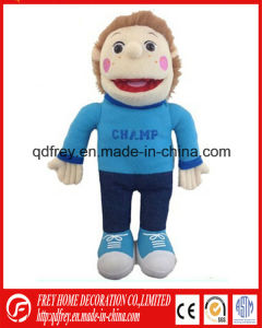 Hot Sale Plush Doll Toy for Baby Gift Promotion