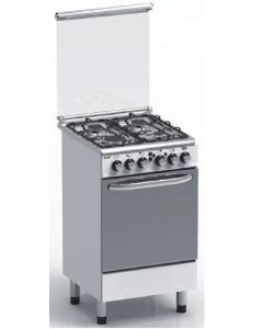 60*60 Series Kitchen Appliance 4 Burner Gas Oven with Stove pictures & photos
