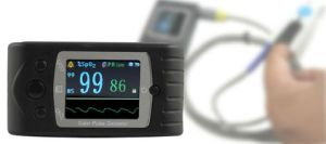 Hot Selling 2015 Hand-Held Pulse Oximeter pictures & photos