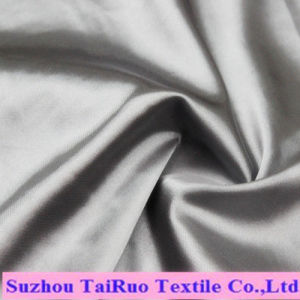 Diamond 190t Polyester Taffeta Fabric for Garment Linning Fabric pictures & photos