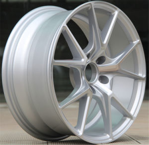 17X8 Car Alloy Wheels Aluminum Wheels Auto Parts After Market Wheels Racing Wheels pictures & photos