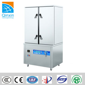 Best Quality High Efficiency Commercial Rice Steamer pictures & photos