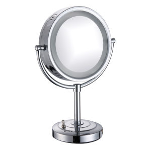 LED Desktop Cosmetic Mirror pictures & photos