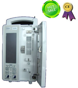 CE Approved Infusion Pump (IP-50C) -Fanny pictures & photos