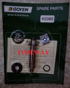 Goyen Repair Kit K0380 with 220 / 240VAC pictures & photos