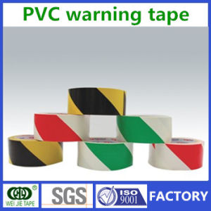 Manufacturer High Quality Strong Adhesive Warning Tape pictures & photos