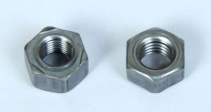 High Strenth Hexagon Weld Nut Welding Nut pictures & photos