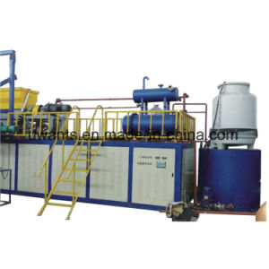1.5tons/Batch Feather Meal Rendering Plant pictures & photos