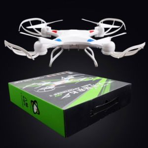 011085-2.4GHz 4CH 6 Axis Gyro RC Quadcopter Helicopter 3D Roll pictures & photos
