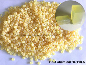 Co-Polymer C5 C9 Hydrocarbon Resin Hot Melt Psa Low Odor pictures & photos