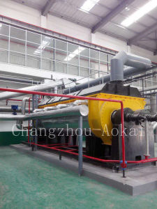 JYG Series Hollow Paddle Dryer pictures & photos