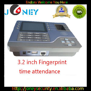 Rams Software Biometric Fingerprint RFID Card Reader pictures & photos