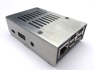OEM Custom Extrusion Aluminum Metal Enclosure, Aluminum Electronics Metal Case pictures & photos
