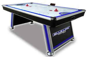 7′ Air Table Hockey with Foldable Electronic Scorer pictures & photos