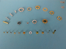 Decorative Types Eyelets and Grommets for Clothing pictures & photos