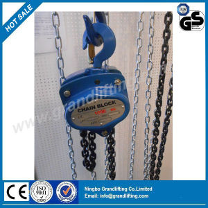 Heavy Duty Hand Chain Hoist 2t pictures & photos