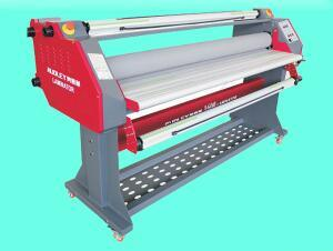 China Professional Hot Laminator Manufacturer (WD-1600H5+) pictures & photos