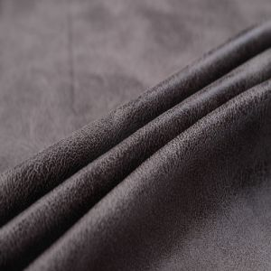 Sofa Upholstery Fabric Synthetic Leather Fabric pictures & photos