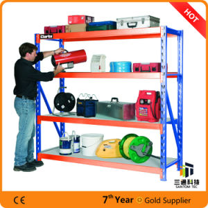 Shelving Unit for Home Storage, Warehosue Industry Rack pictures & photos