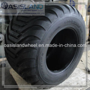 Implement Tire / Flotation Tire 600/50-22.5 for Sugar Cane pictures & photos